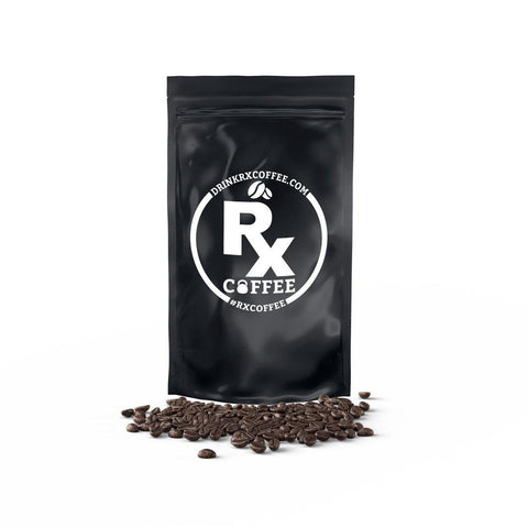 RX Coffee - Healthy Xpress