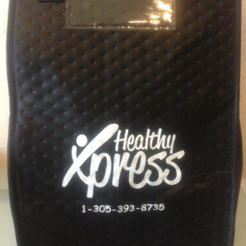 Delivery Bag & Cooler Deposit - Healthy Xpress