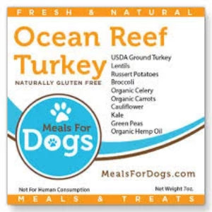 Meals for Dogs