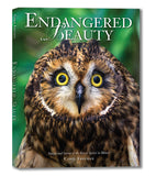 Donate $1,000 and receive 30 Endangered Beauty Books