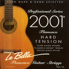 Image of LaBella / 2001 Flamenco / Hard Tension (2001-FL-Hard)