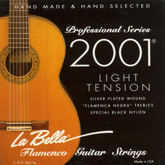 Image of LaBella / 2001 Flamenco / Light Tension (2001-FL-Light)