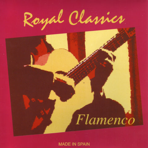 Image of Royal Classics / Flamenco / Semi-High Tension (FL-60)