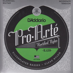 Image of D'Addario / Pro Arté Rectified Nylon / Moderate Tension (EJ-29)