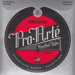 Image of D'Addario / Pro Arté Rectified Nylon / Normal Tension (EJ-30)