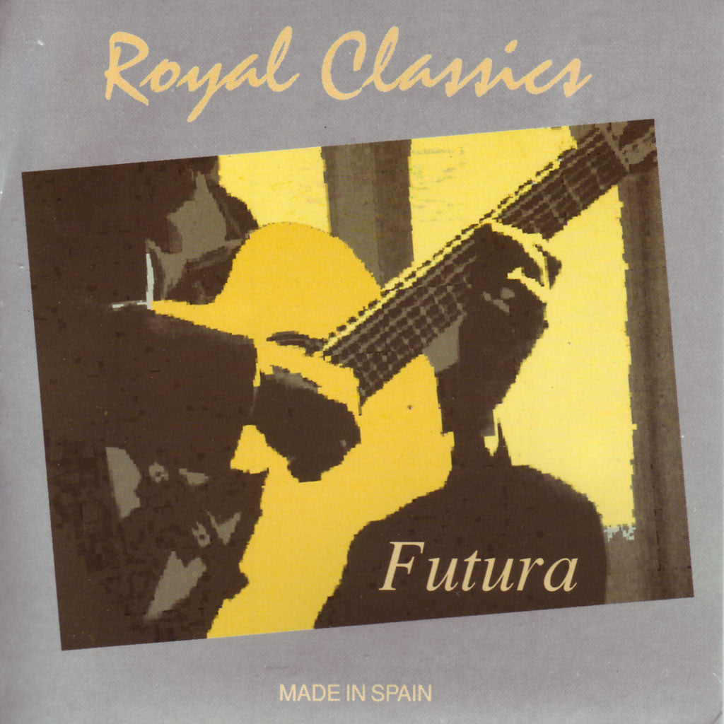 Image of Royal Classics / Futura / High Tension (RC-20)