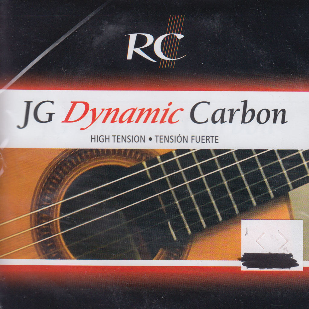 Image of Royal Classics / JG Dynamic Carbon / High Tension (DC-10)