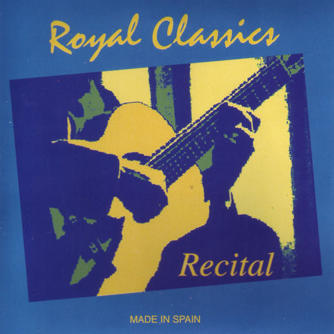 Image of Royal Classics / Recital / Medium Tension (RL-50)