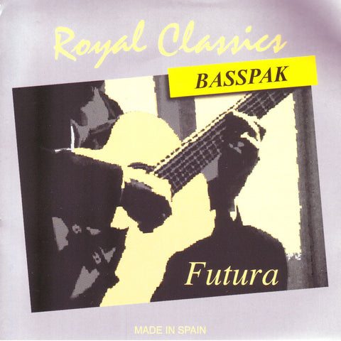 Image of Royal Classics / Futura / High Tension BassPack (RC-20-B)