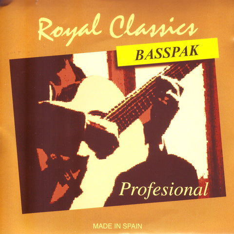Image of Royal Classics / Professional / High Tension BassPack (RC-10-B)