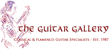 The Guitar Gallery