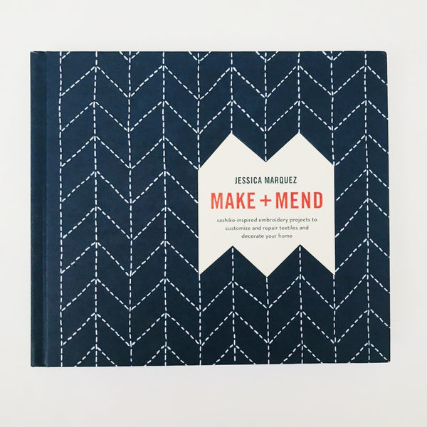 Make and Mend (autographed copy)