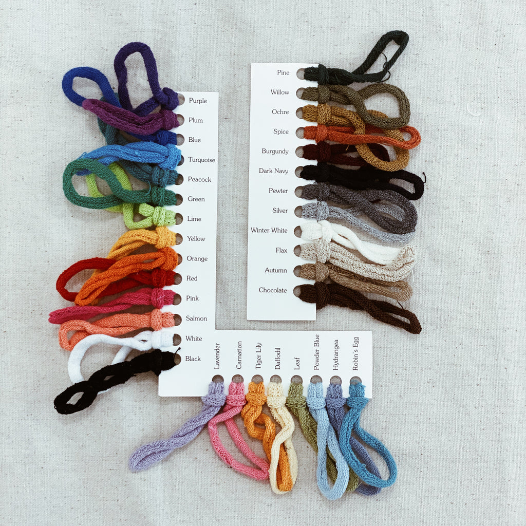 Cotton Loops (Traditional Size)