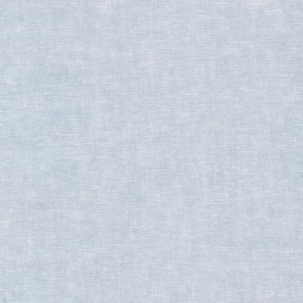 Essex Yarn Dyed Linen (Chambray)