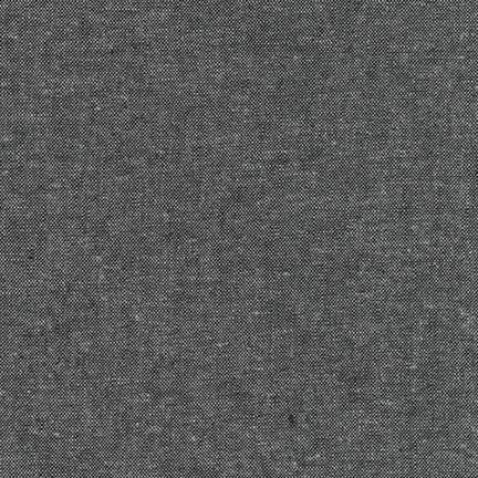 Essex Yarn Dyed Linen (Charcoal)