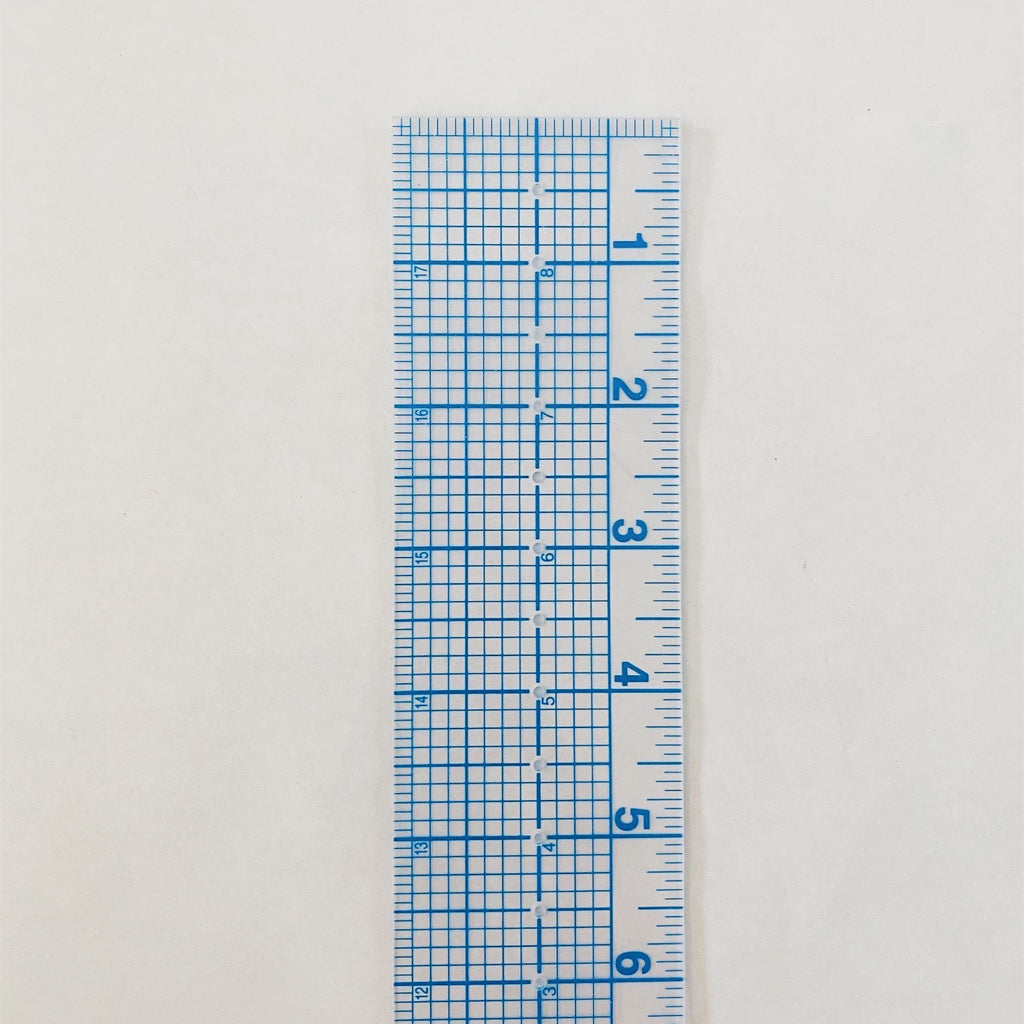 Sewing Ruler