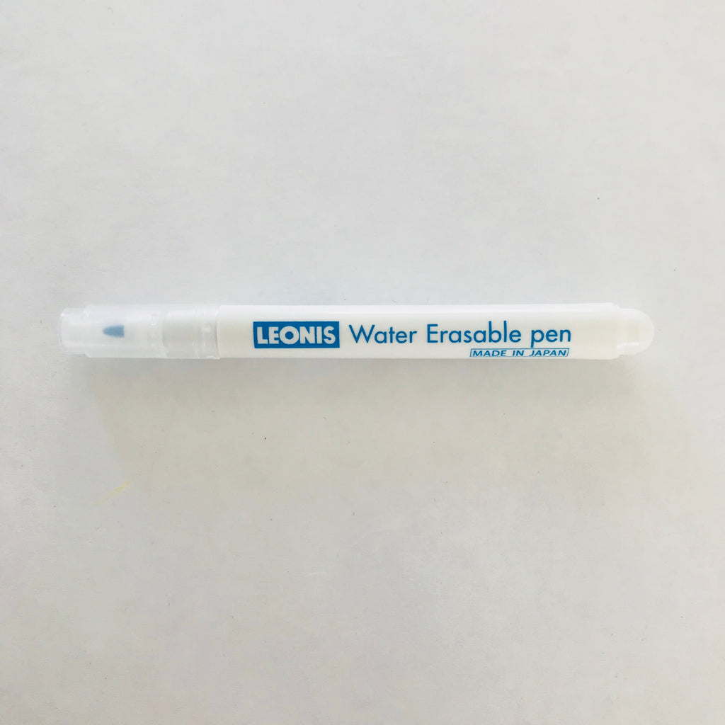 Water Erasable Fabric Pen