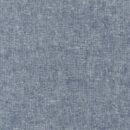 Essex Yarn Dyed Linen (Indigo)