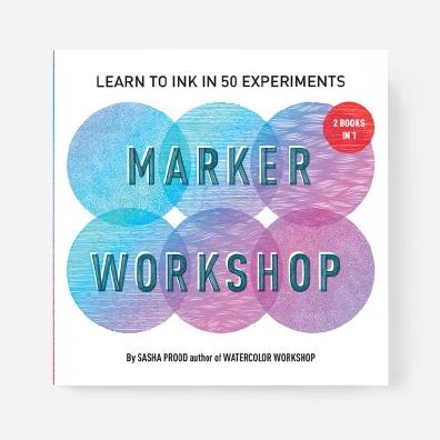 Marker Workshop