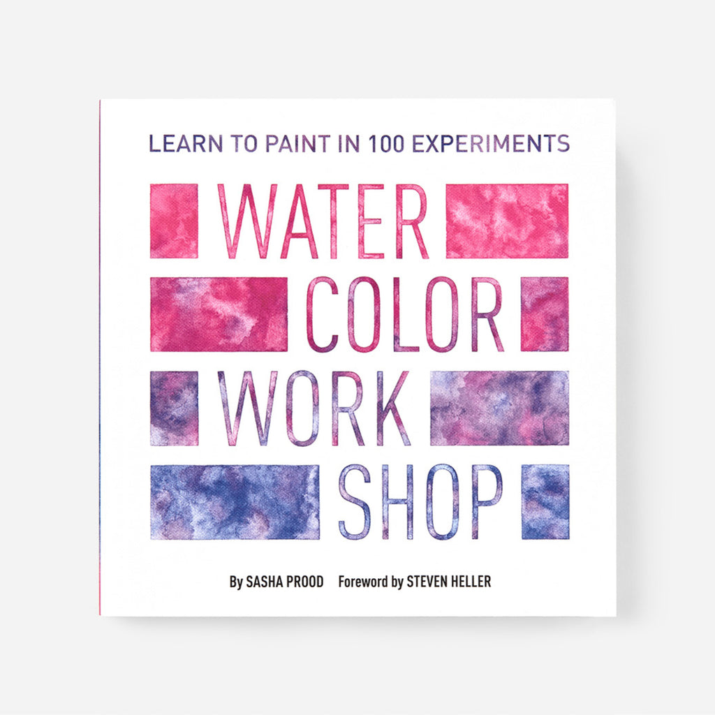 Watercolor Techniques Workshop (Virtual Workshop)