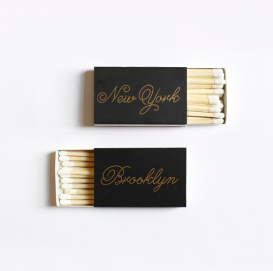 Brooklyn, New York Matches