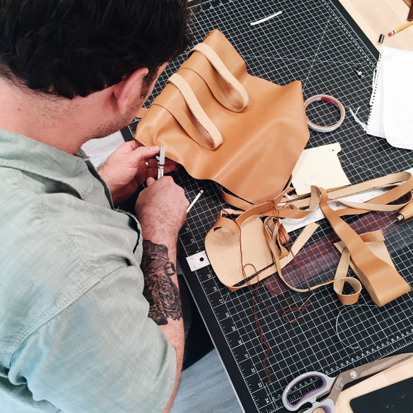 Intro to Leather Working