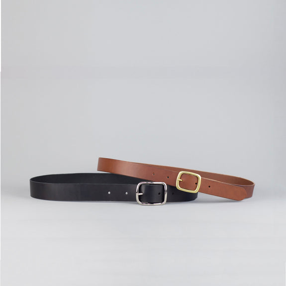 Leather Belt Workshop