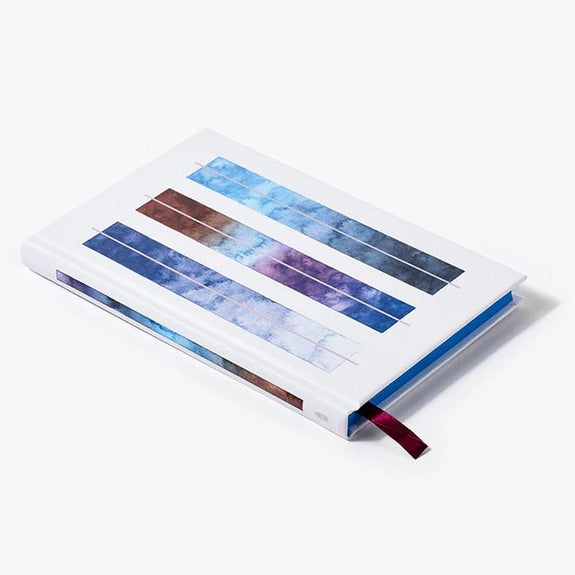 Watercolor Workshop Hardcover Journal