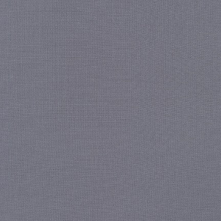 Kona Cotton (Med Gray)