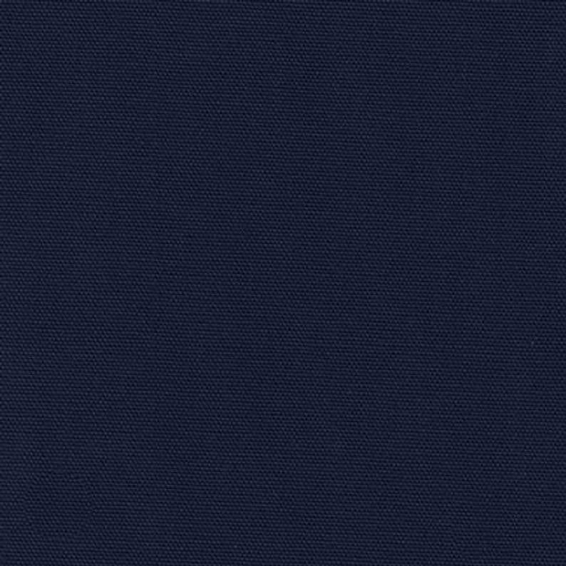 Big Sur Canvas - Navy