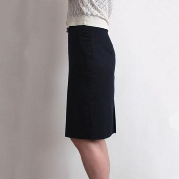 Sewing I: Make a Skirt (Naughty Secretary or A-line)