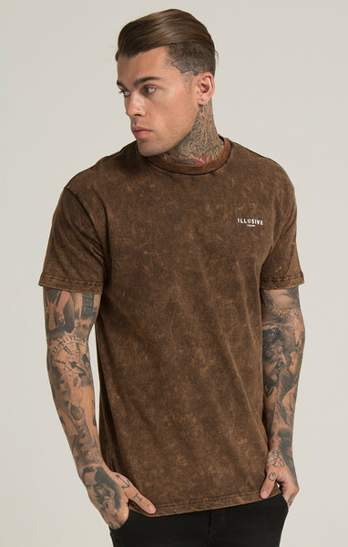 Illusive London - Rustic Tee