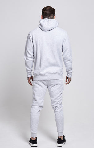 Illusive London - Standard Joggers - Light Grey Marl