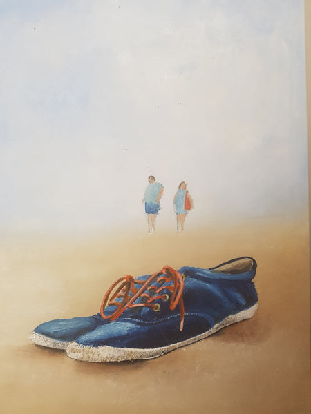 Footloose - Sjon de Groot