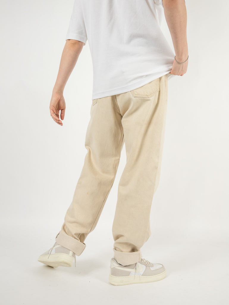 Women's Vintage Aleya Relaxed Trousers - XX-Large