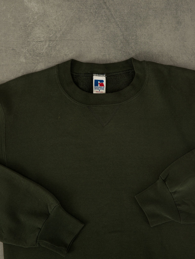 Women's Vintage Vera Wang Tie Front Aleya Trousers - Medium