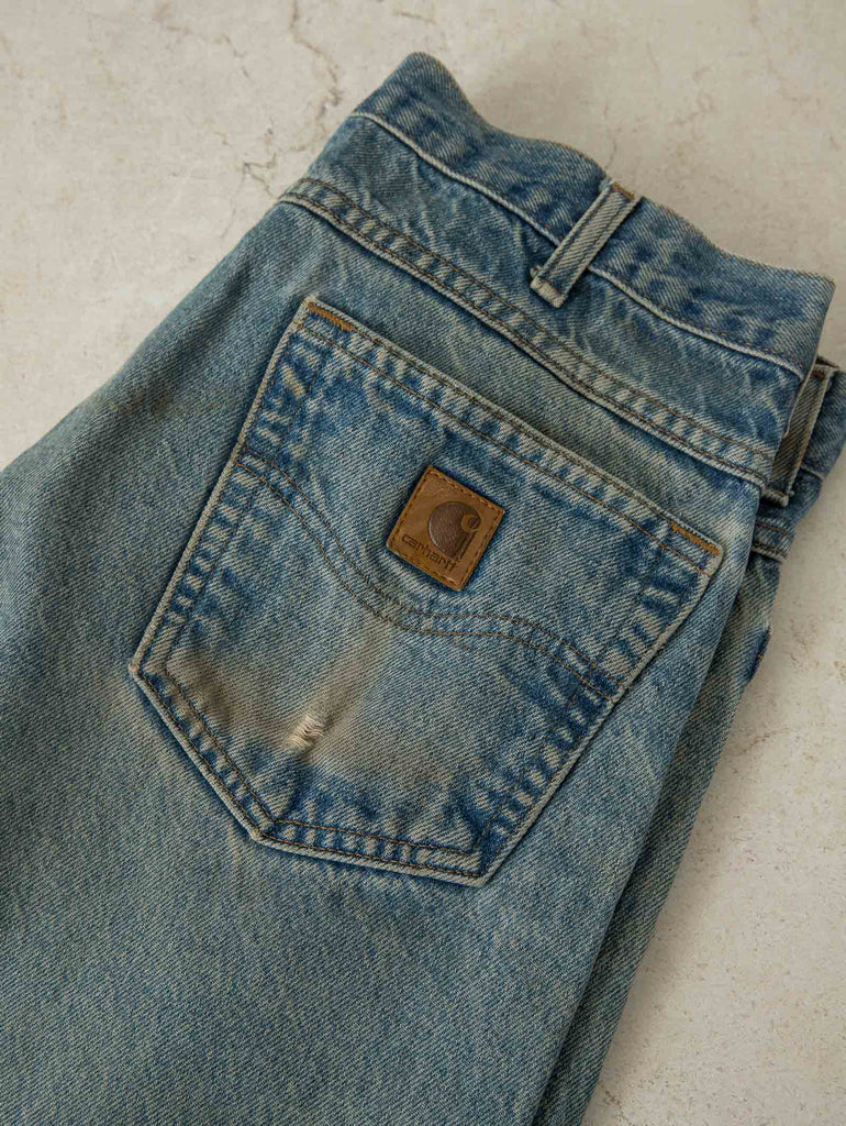 Men's Vintage Levi's 560 Denim Jeans - W34 X L32