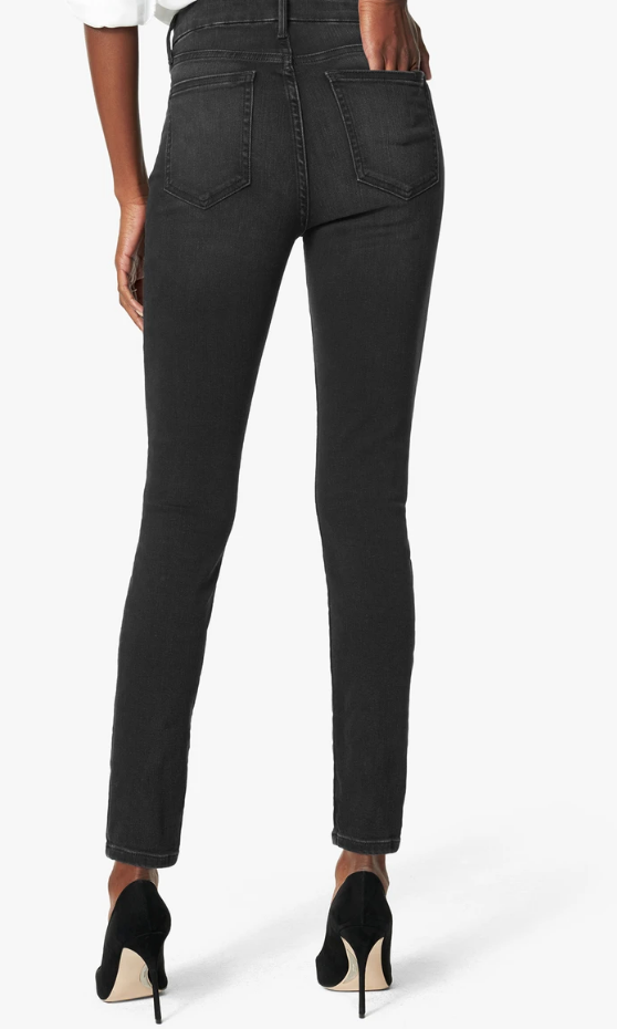 THE CHARLIE HIGH RISE SKINNY ANKLE - HAYWARD