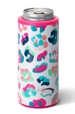 12 OZ SWIG SKINNY CAN COOLER PARTY ANIMAL