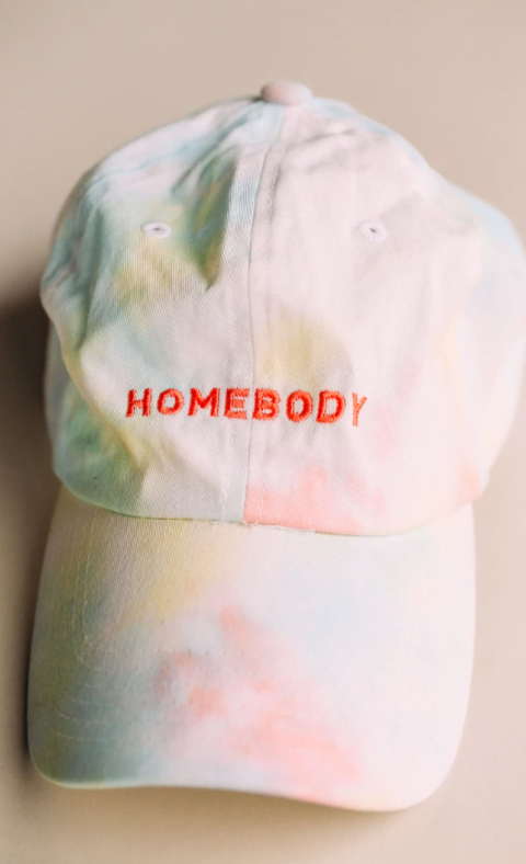 HOMEBODY HAT