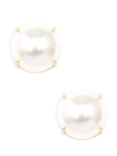 CLASSIC LARGE PEARL EARRING