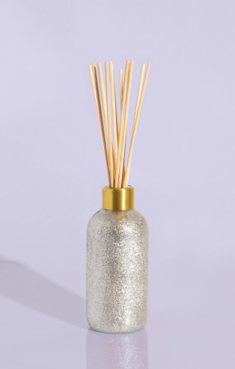 FROSTED FIRESIDE GLAM DIFFUSER