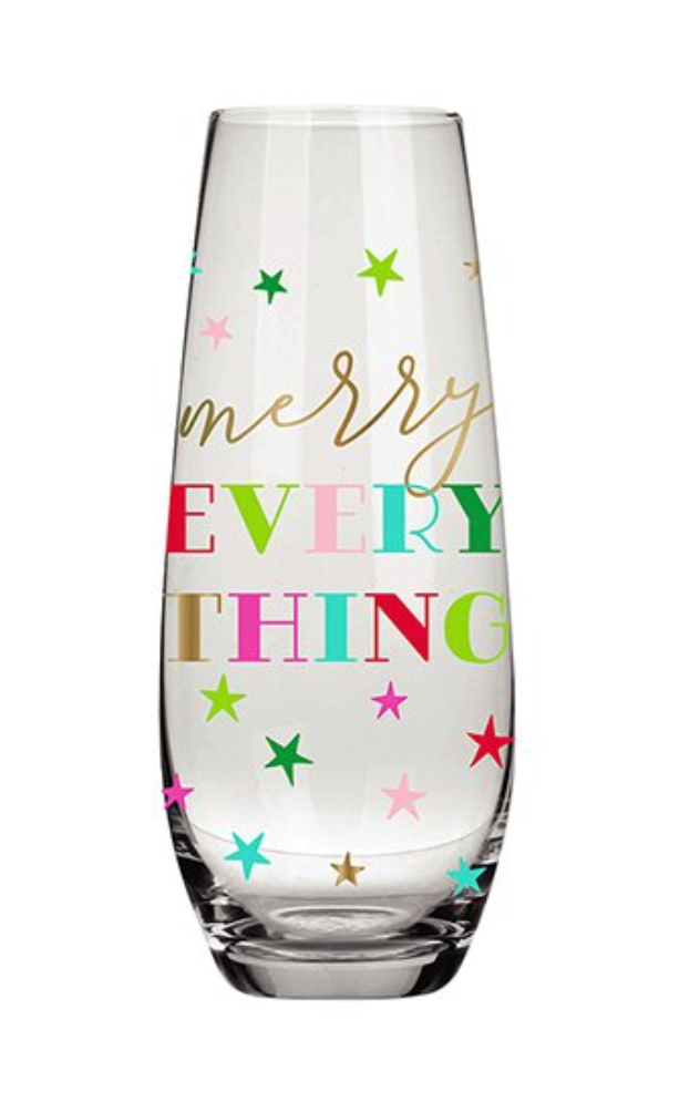 MERRY EVERYTHING STARS FLUTE