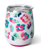 14 OZ SWIG STEMLESS CUP PARTY ANIMAL