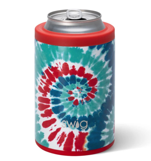 12 OZ SWIG CAN COOLER ROCKET POP