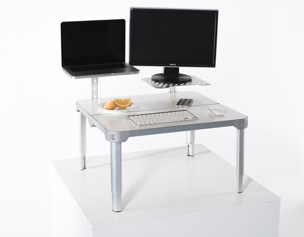 Additional Monitor Stand (sold out) - ZestDesk