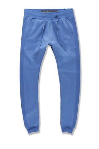 JCA Jogger Sweatpants (Slate Blue)