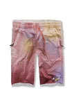 Water Slaughter Shorts (Blush)