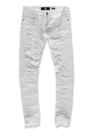 Jordan Craig - Sean - Trenton Denim (White)