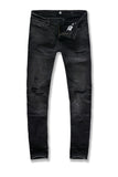Sean - Acadia Denim (Black Shadow)